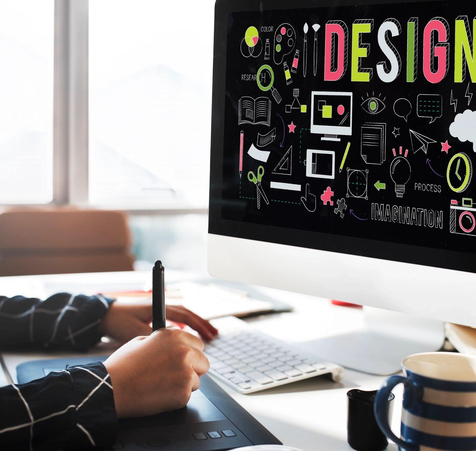 web design strategy