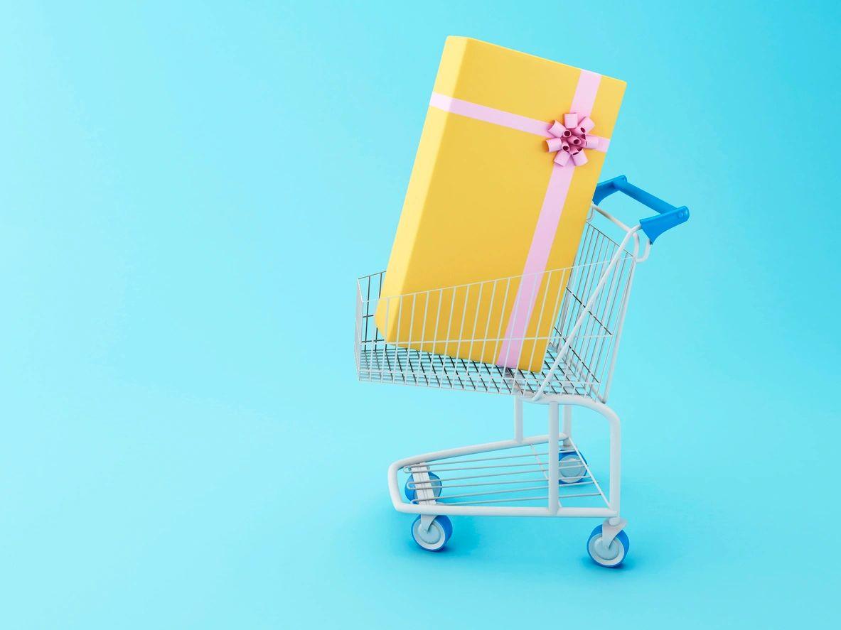 E-Commerce Management Services